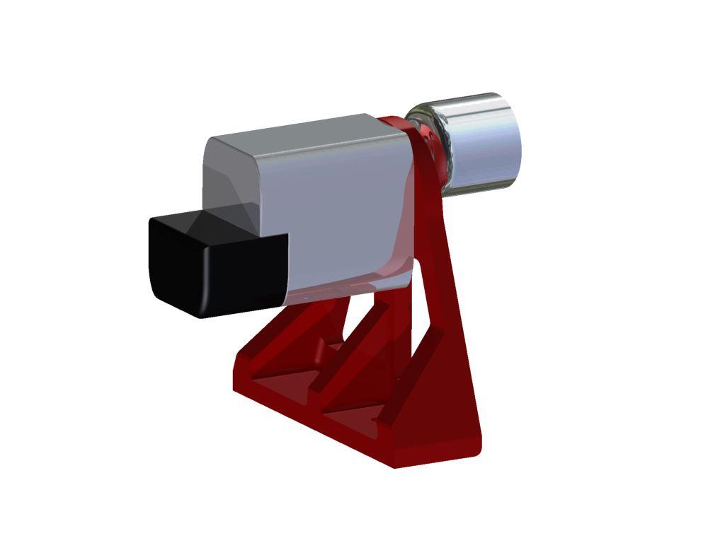 Motor holder_2